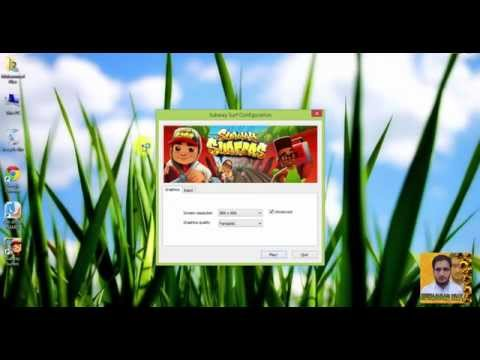 How to Download and Play Subway Surfers game on Computer