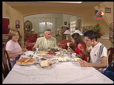 مسلسل الحصان الاسود الحلقه الثانيه