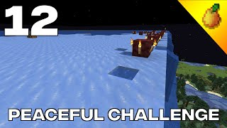 Peaceful Challenge #12: Disaster At The Flooding Machine