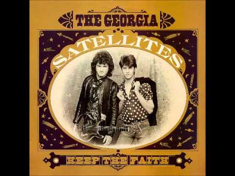 The Georgia Satellites - Tell My Fortune