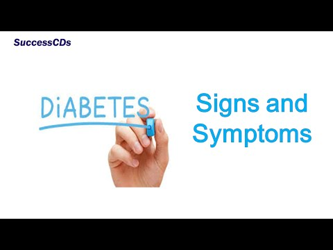 diabetes---signs-and-symptoms