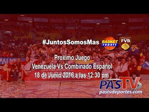 Venezuela vs Argentina  24-06-2016