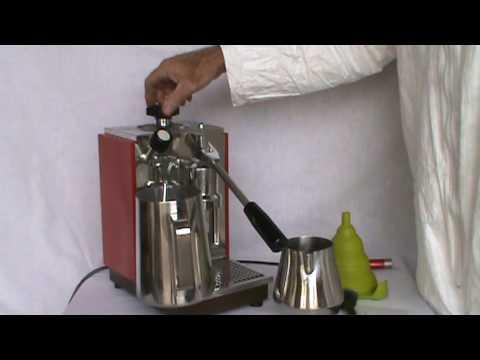 Espresso Machine Compression Fitting Leak Repair FunnyDog.TV
