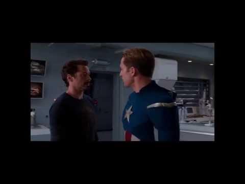 Avengers - New Divide (Linkin Park)