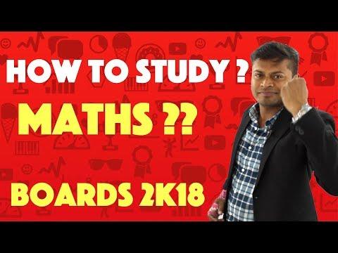 How to prepare for Mathematics ?? Rahul Dhakad #teamcommercebaba