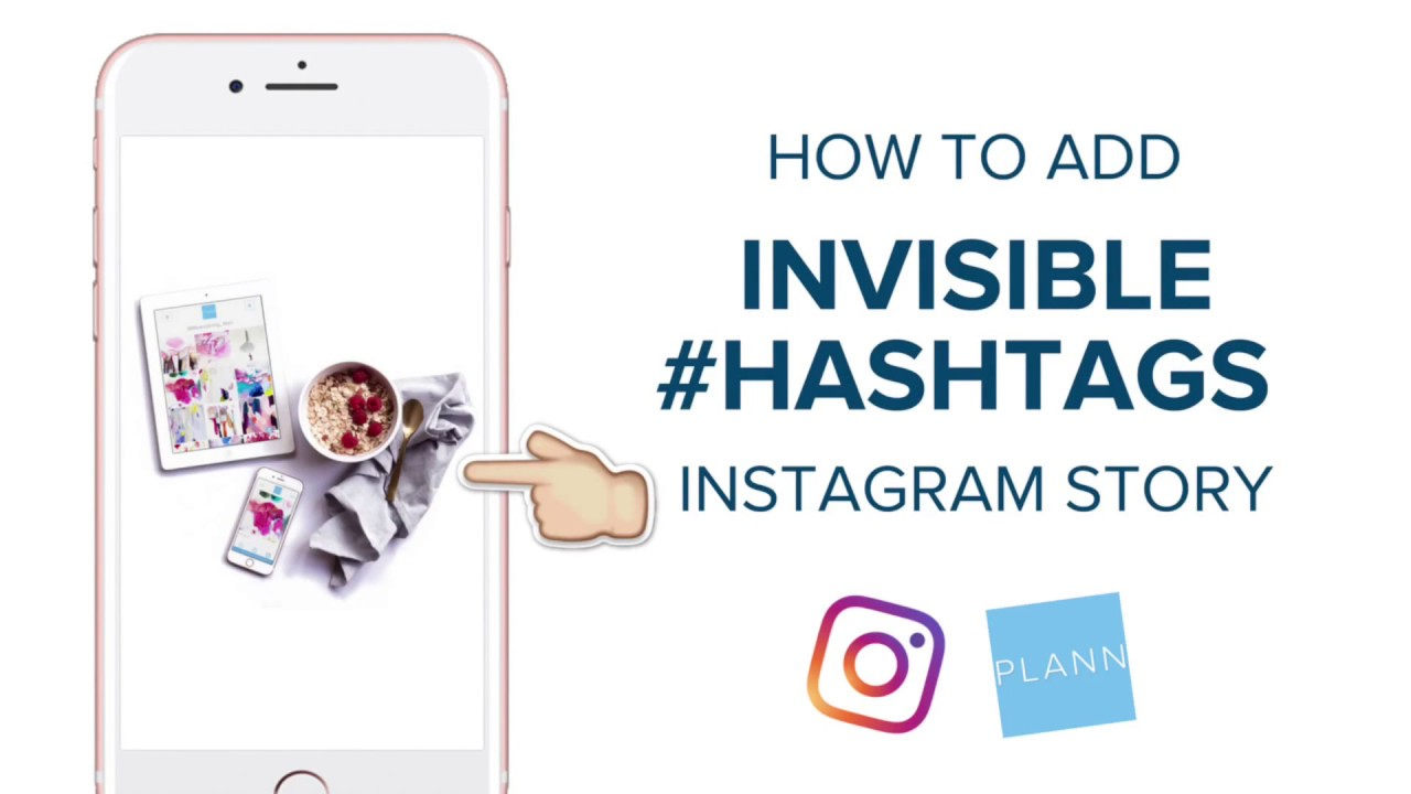 How to make hashtag account on instagram