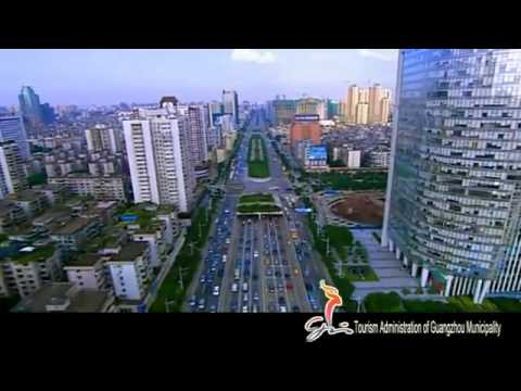 Guangdong (廣東) - Homeland of Cantonese people