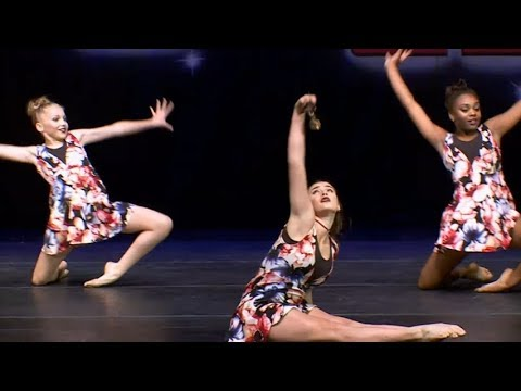 Download Dance Moms: Pretty Reckless - Full Dance (Season 7, Episode 3)