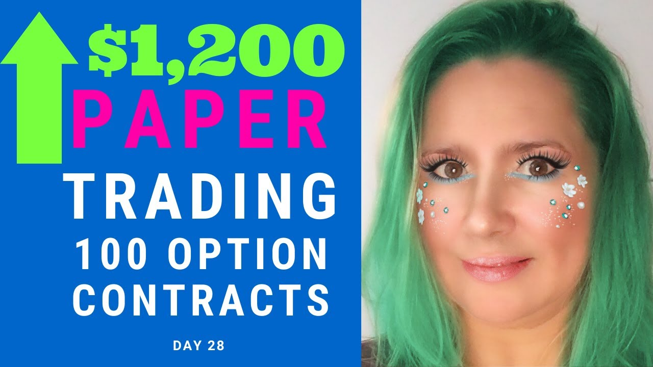 Paper Trading Options | Learn a Risk Free Way of Buying Stock Options