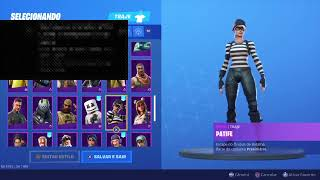Fortnite-Renegade will go out in store | Use Code Quiterio