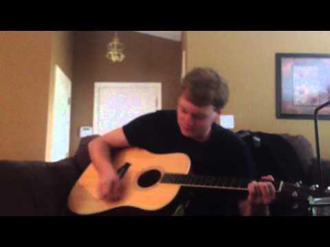 She's Like Texas- Josh Abbott Band (cover)
