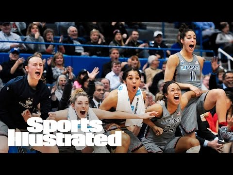 UConn Women's Basketball Team Wins 90th Game In Row, Ties 2010 Streak | SI Wire | Sports Illustrated