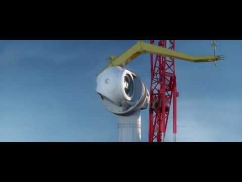 01/2020 Climbing Crane