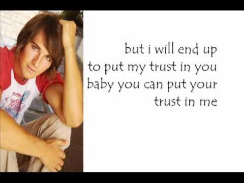 Big Time Rush Ft. Jordin Sparks - Count On You [with the lyrics]