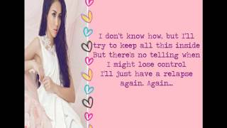 vuclip Kathryn Bernardo - Temporary Deja Vu (Lyric Video)