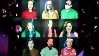 SING (SATB) - Pentatonix, Arr. Mark Brymer