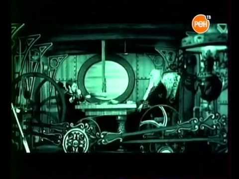 Nikola Tesla The Death Ray  (Eng  subt)