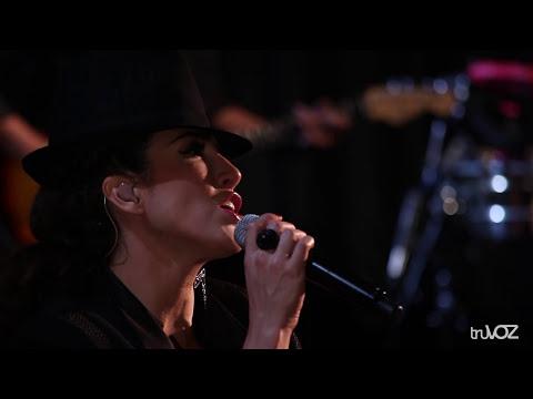 Yo No Lloro Por Llorar - Ana Victoria (Color Amor DVD)