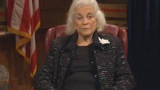 Justice Sandra Day O