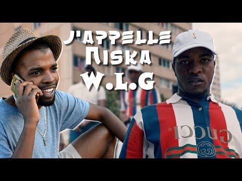 J'APPELLE Niska - W.L.G (EP01)