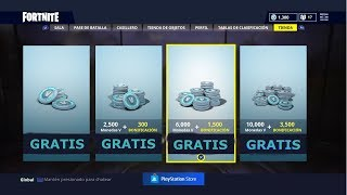 FORTNITE HOW TO GET PAVOS FREE Tip 2018 (FEBRUARY)