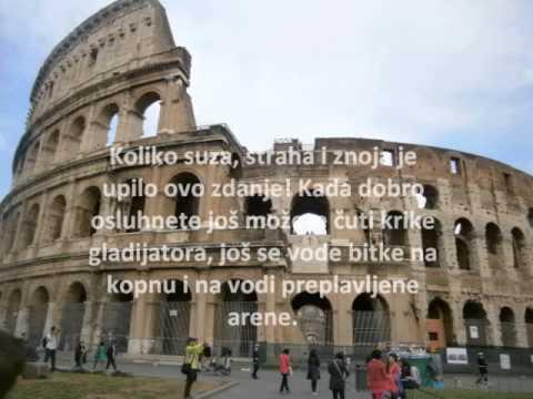 Mali praznik u Rimu