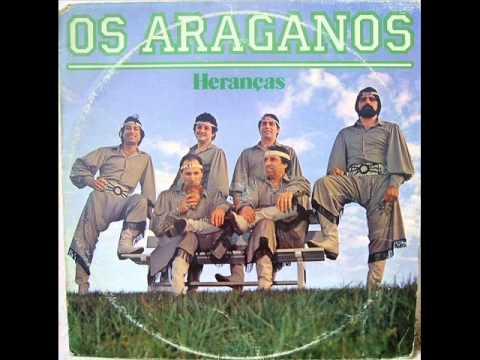 OS ARAGANOS - CHIMARRIADA 1984