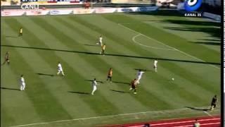 Göztepe 1-0 Gümüşhanespor l Maçın İlk Yarısı l GözGöz Tv