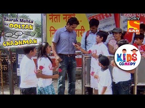 Tapu Sena Does Some Social Service | Tapu Sena Special | Taarak Mehta Ka Ooltah Chashmah