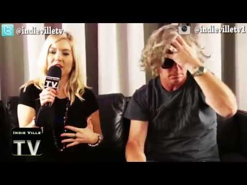 Indie Ville TV interview Collective Soul