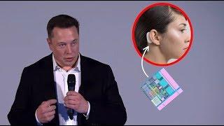 Avec Neuralink, Elon Musk veut lire vos pensées dès 2020
