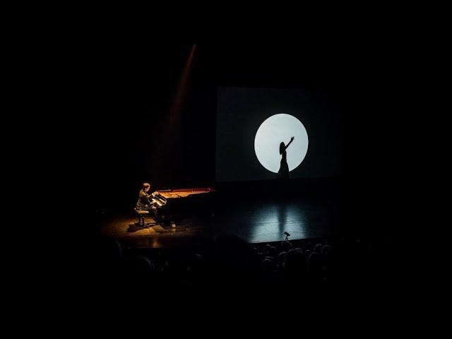 Wim Mertens - Iris / Paul Beynet (piano)