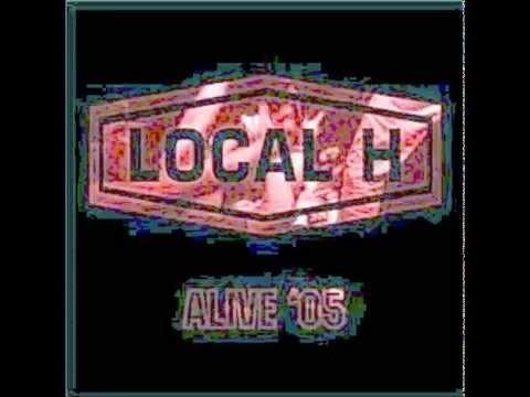 Local H - California Songs (live)