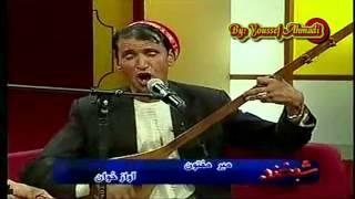 Mir Maftoon - Man Ashiqe Rahilam