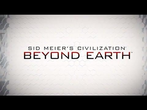 Sid Meier's Civilization Beyond Earth |