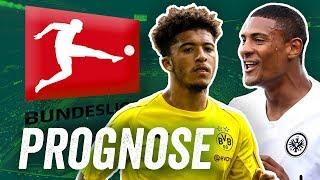 Oktober 2018 Fußball Prognose: Deutschland vs Frankreich! Frankfurt Top, Stuttgart Flop!