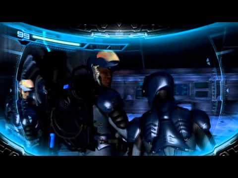 Metroid: Other M - Gameplay (HD)