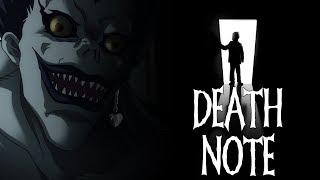 Death Note: Você precisa assistir!