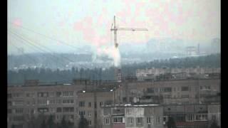 Королев, ул.Горького 47, 2012-03-29