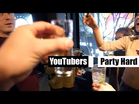YouTuber Tokyo Life [Ft. The Anime Man, akidearest, Abroad in Japan & many more...]