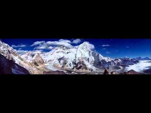 Glacier Loss in the Himalayas