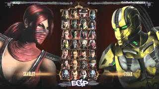 06. MK9- Mosp vs GodFatherWyane (EGP Midweek Mayhem (24.May.2012)