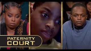 The Father Could Be One of Two Brothers (Full Episode)   Paternity Court