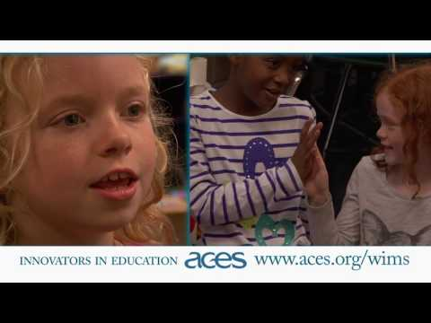 ACES Wintergreen Interdistrict Magnet School 2016