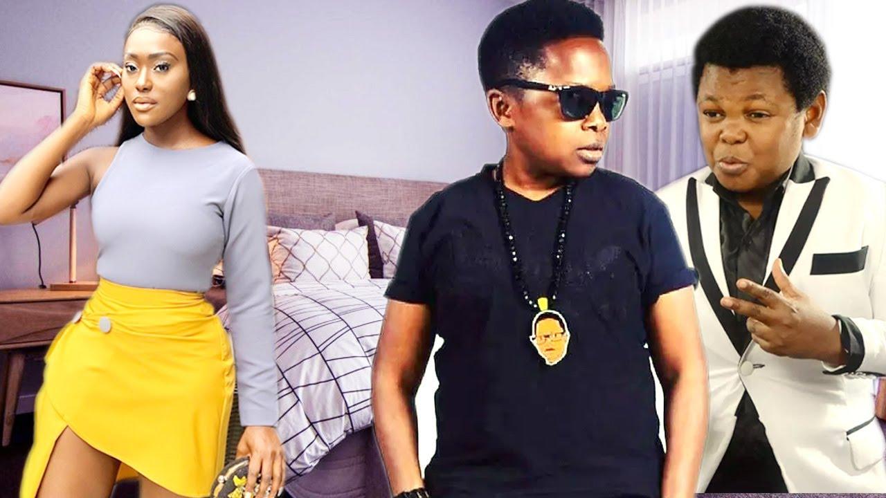 Download TWIN BROTHERS || OSITA IHEME || CHINEDU IKEDIEZE - 2020 LATEST NIGERIAN MOVIE