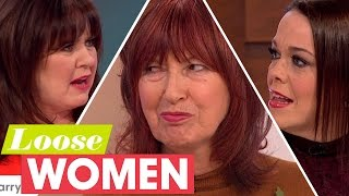Janet's Shocking Thoughts On Prince Harry's Royal Statement! | Loose Women
