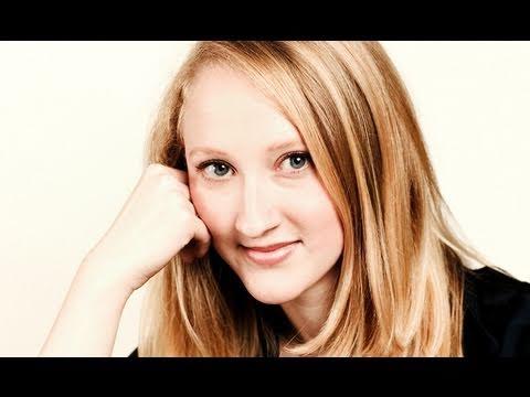 Handel: O care parolette (Orlando), Anne-Kathryn Olsen, soprano & Voices of Music