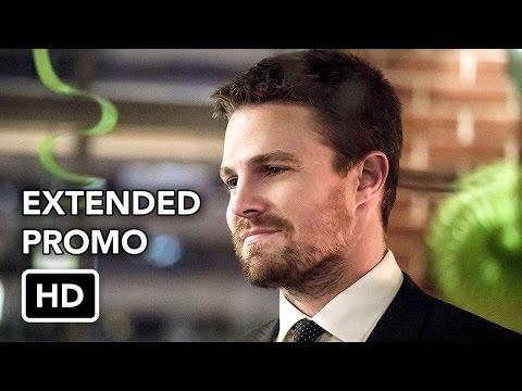Arrow: 5x22 Missing - promo #02