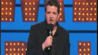 Kevin Bridges on Michael McIntyre