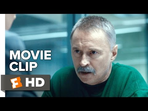 T2 Trainspotting Movie CLIP - Begbie's Long Walk (2017) - Robert Carlyle Movie